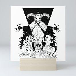 Séance Mini Art Print