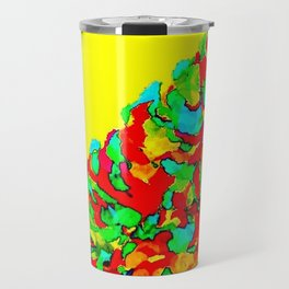 Rainbow in 2040 Travel Mug
