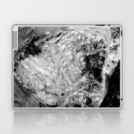 Boiling thermal water Laptop & iPad Skin