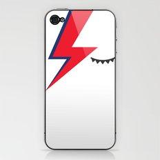 D.B. iPhone & iPod Skin