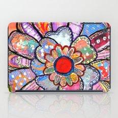 Florem Terrae Bright iPad Case