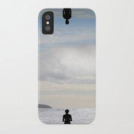 VANTAGE iPhone Case