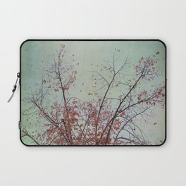 Nature has arms for those who need a hug Laptop Sleeve