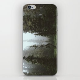 Rainier Forest iPhone Skin