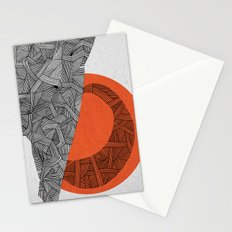 - from never for ever - Stationery Cards