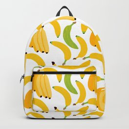 Banana Harvest Backpack