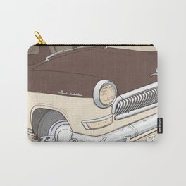 GAZ 21 (Volga) Carry-All Pouch