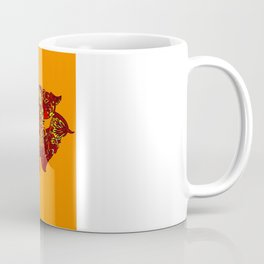 Symmetry Coffee Mug
