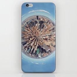 THE BIG APPLE iPhone Skin