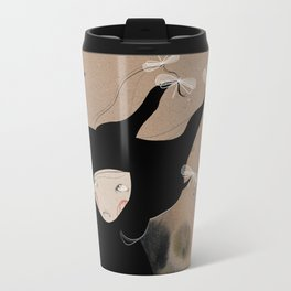 Mister Wind Travel Mug