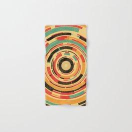 Space Odyssey Hand & Bath Towel