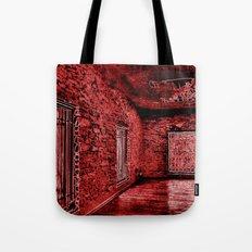 4thDOOR NEON Tote Bag