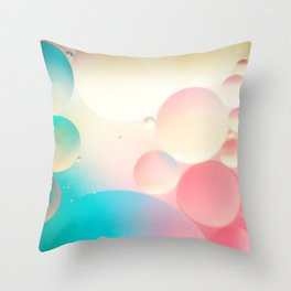 I'm too good for you Throw Pillow