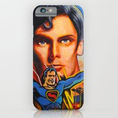 Superman! Slim Case iPhone 6s