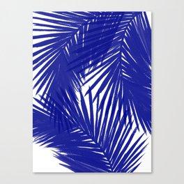 Palms Royal Canvas Print
