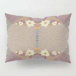 Pallid Minty Pattern 10 Pillow Sham