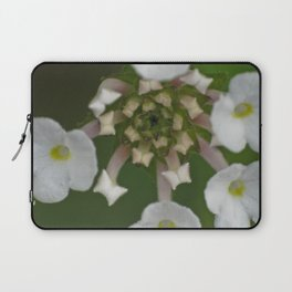 White Laptop Sleeve