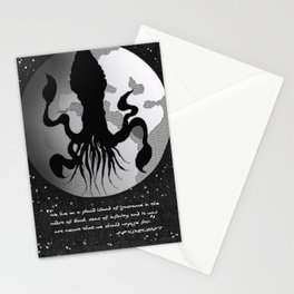 Anonymia Stationery Cards