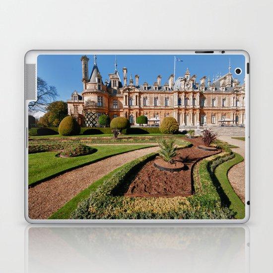 Waddesdon Manor Laptop & iPad Skin