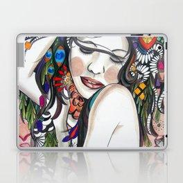 Thinking About Thinking Laptop & iPad Skin