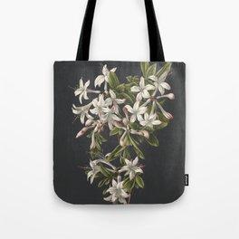 M. de Gijselaar - Branch of blooming azalea (1831) Tote Bag