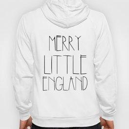 Merry Little England Hoody
