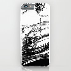 WHAT DO YOU WANT Slim Case iPhone 6s