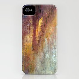 Lechery iPhone Case