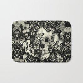 Victorian Gothic Bath Mat