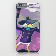 Darkwing Duck iPhone 6s Slim Case