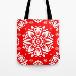 PATTERN ART12 Tote Bag