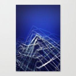 Vertigo #14 Canvas Print