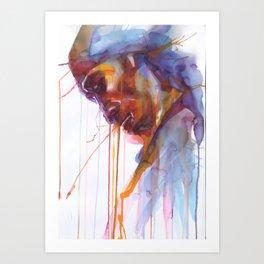 BV Art Print