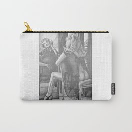 Kate Winslet 2 Carry-All Pouch