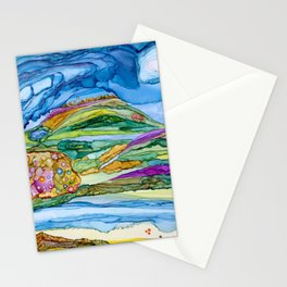 DreamLand Stationery Cards