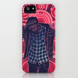 Can't Stop The Feeling! iPhone Case