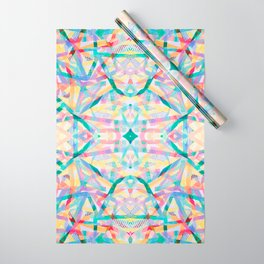 Sublime Summer Wrapping Paper