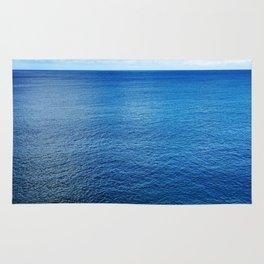 Peaceful Ocean II Rug