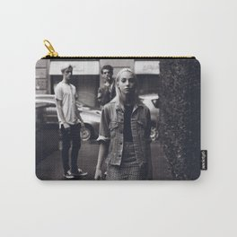It's a Girls World Carry-All Pouch