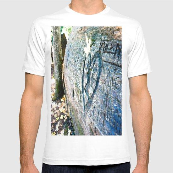 Fallin' In Love T-shirt
