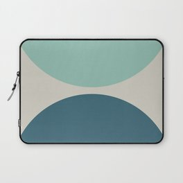 Abstract Geometric 22 Laptop Sleeve