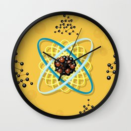 The heart of the matter? Wall Clock