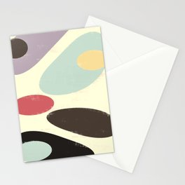 Fluid III Stationery Cards