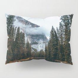 A River Runs Through It Pillow Sham