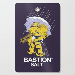 Salty Cutting Board