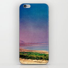 Dreamy Dead Sea I iPhone Skin