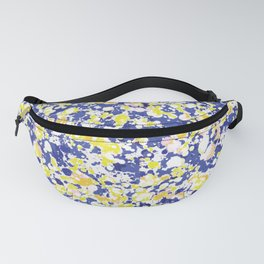 *SPLASH_COMPOSITION_1 Fanny Pack