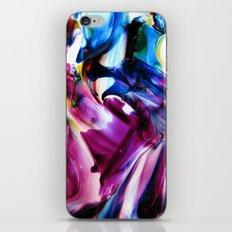 Lux iPhone & iPod Skin