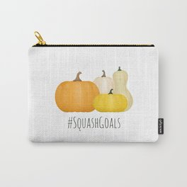 #SquashGoals Carry-All Pouch