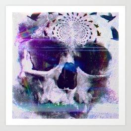 051214 Art Print